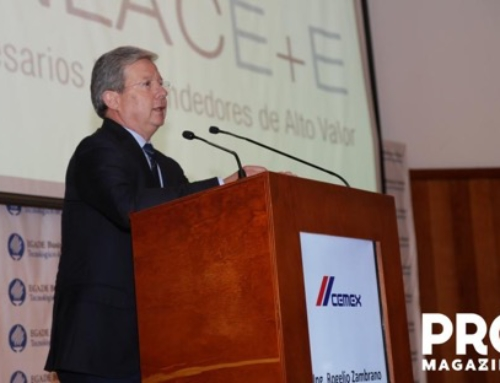 Viven Emprendedores XVI Panel de selección de Empresas en Monterrey