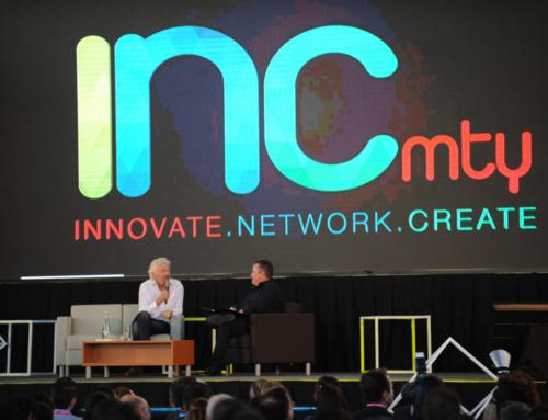 El Festival INCmty, oportunidad para emprendedores