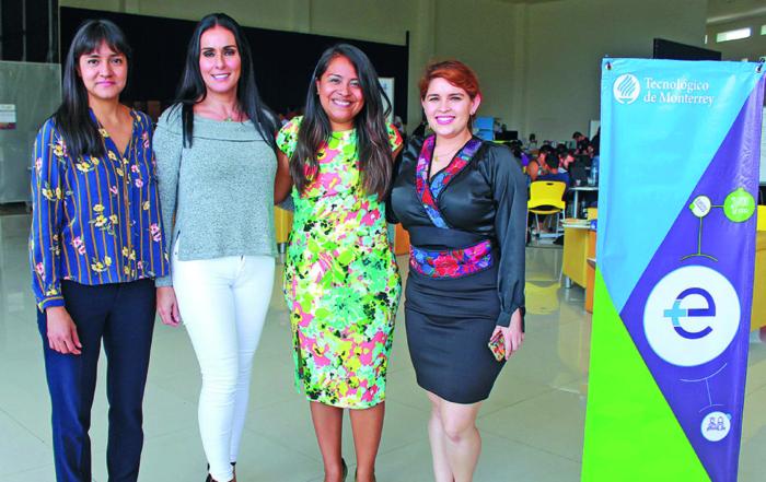 Empresas fueron galardonadas por el programa de emprendimiento Enlace del Tecnológico de Monterrey
