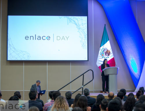 Enlace+ day Región Occidente 2019