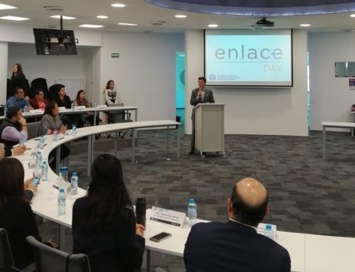 Enlace+ day Región Sur 2019