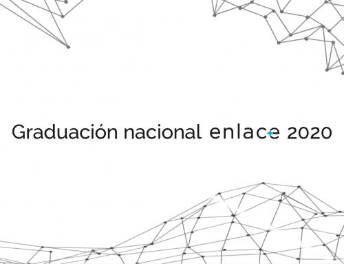 enlace+ gradúa a 22 empresas a nivel nacional
