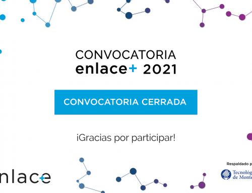 enlace+ cierra su convocatoria 2021 en la que apoyará a las mejores empresas de México