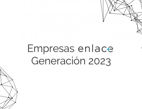 enlace+ selecciona 46 empresas para profesionalizarlas y convertirlas en referentes de éxito en México